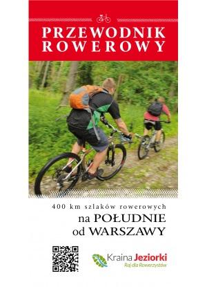 Przewodnik Rowerowy - Kraina Jeziorki Raj dla Rowerzystów