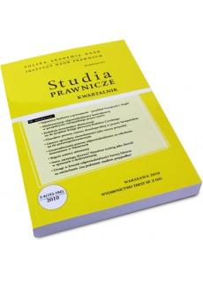 Studia Prawnicze (e-book)